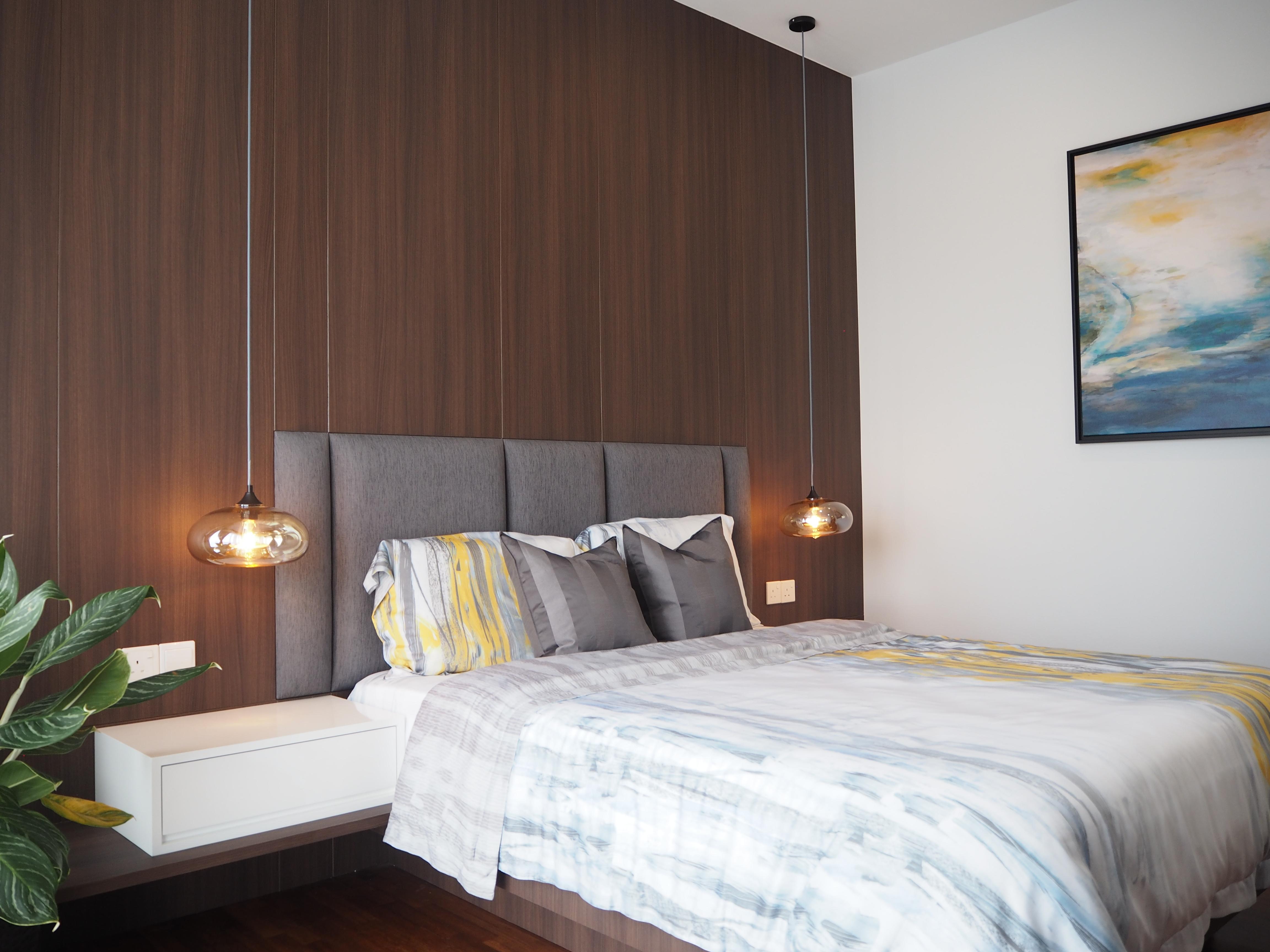 Master Bedroom Design Kl 6 Meridian