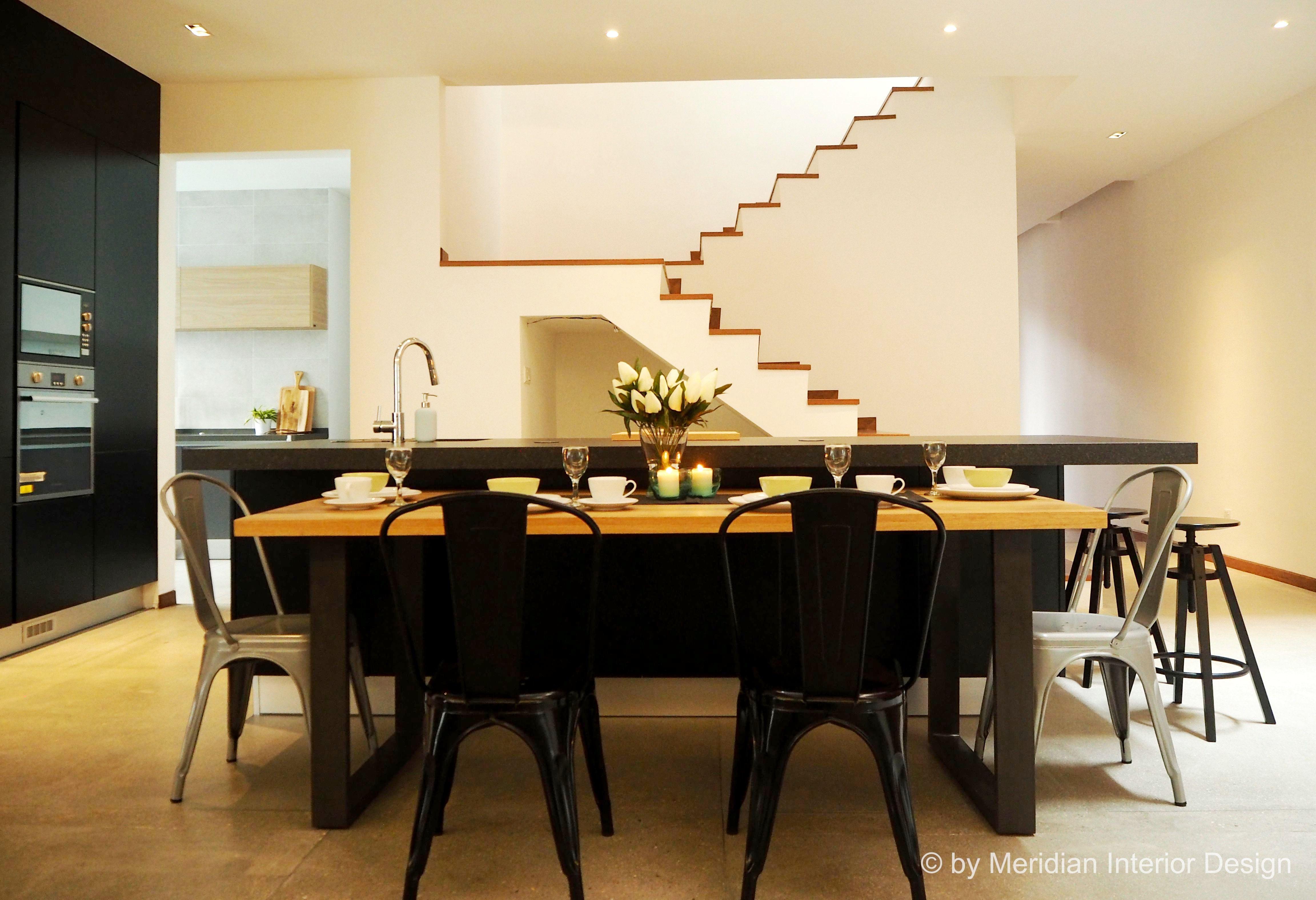 Portfolio Of Home Renovation Interior Design In Malaysia Meridian