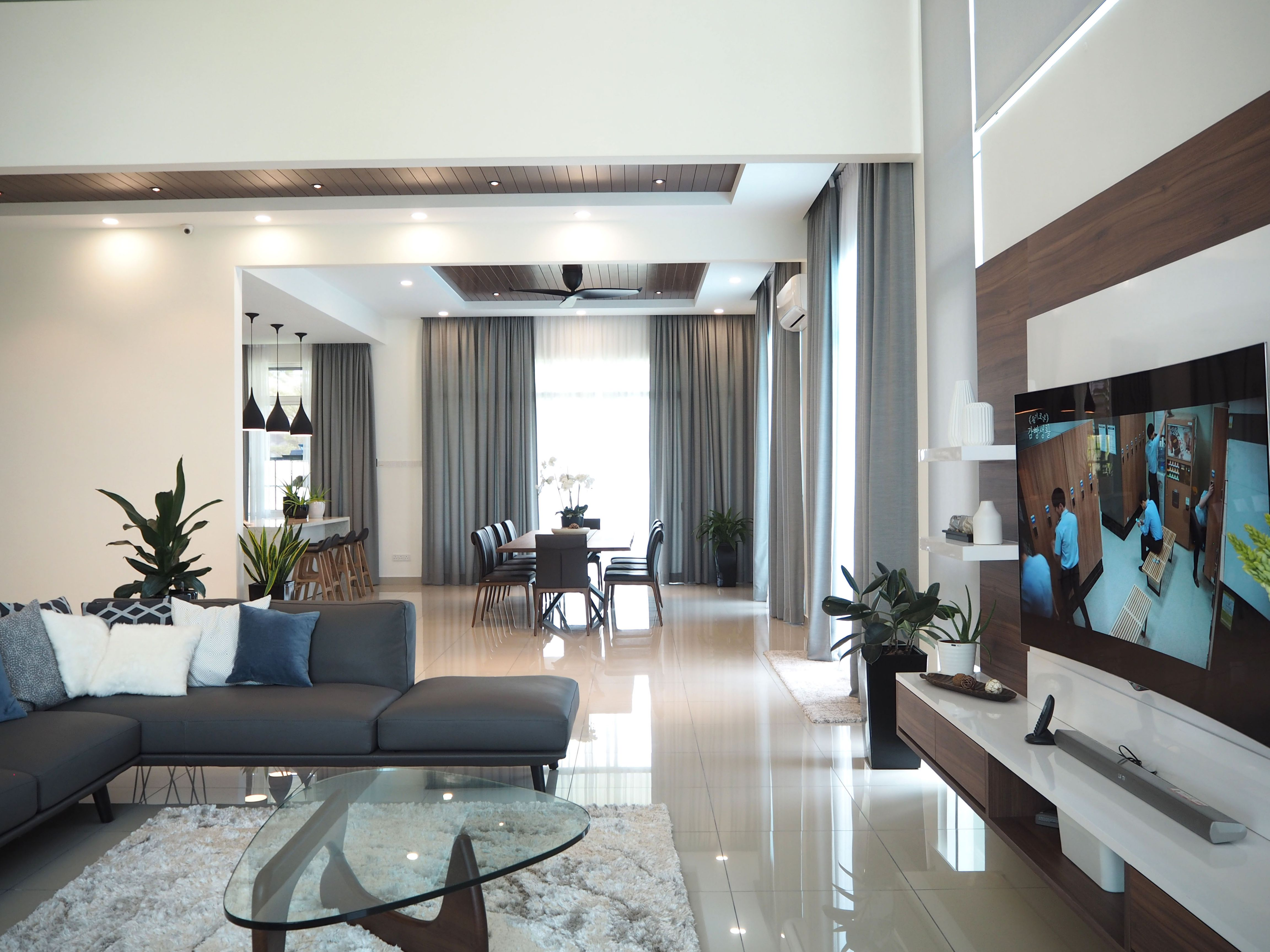 Portfolio Of Home Renovation Malaysia Interior Design Meridian
